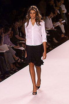 Ralph Lauren Spring 2000 Ready-to-Wear Fashion Show - Ralph Lauren
