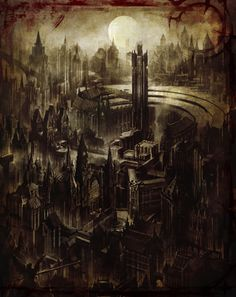 Vampire Castle, Lord Of Shadows, Mysterious, Art Sketches, Thor, Castles, Fantasy Art, Mystery, Horror