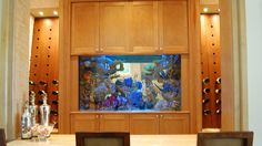 Living Color Cabinetry | We Craft Only the Finest - Cabinetry, Millworks, Furniture and Architectural Structures