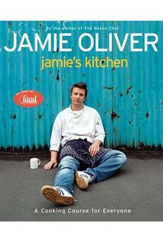 """All The Summer Cookbooks We LOVE #refinery29  http://www.refinery29.com/cookbooks#slide6  """"I love that Jamie Oliver uses uncomplicated ingredients. Almost everything he cooks with can be found at a regular grocery store. He also has such great fish recipes in here; they are so easy, even I can do it! My favorite is his Crispy Fried Salmon with Spring Vegetable Broth. I'm a sucker for salmon, and this option is so light and delicious."""" — Isabel Cafaro, video production coordinatorJamie's ..."""