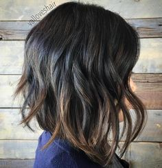 Waves With Straight Ends For Bob