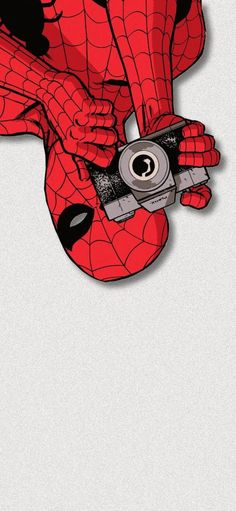 Image uploaded by Find images and videos about wallpaper, background and Marvel on We Heart It - the app to get lost in what you love. Crazy Wallpaper, Marvel Wallpaper, Iphone Wallpaper, Marvel Art, Marvel Heroes, Marvel Avengers, Ms Marvel, Amazing Spiderman, Spiderman Art