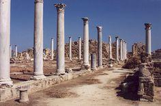 Cyprus, Great Archeology