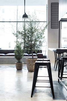 Gallery - Usine Restaurant / Richard Lindvall - 8