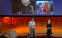 The BEST TED Talks for moms!
