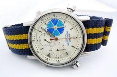 Seiko 7A28-7090 Yacht Timer Chronograph! - $400-500 (unrestored)