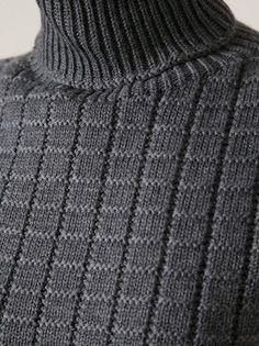 Designer Sweaters for Women DOLCE & GABBANA - short sleeve knit sweater knitting . by lesa - Anleitung: Oversized M. Gents Sweater, Mens Knit Sweater, Knitting Designs, Knitting Patterns Free, Knit Patterns, Casual Sweaters, Sweaters For Women, Knitting Stiches, Baby Knitting