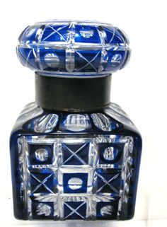inkwell glass - Google Search