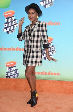 Kids' Choice Awards Fashion 2019: See The Best Dressed Stars – Hollywood Life Kids Choice Award, Choice Awards, Daniella Perkins, Lilly Singh, Yellow Gown, Skai Jackson, Orange Carpet, Candace Cameron Bure, Joey King