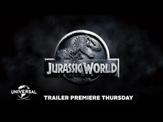 Jurassic World: New Teaser Video Released, Full Trailer To Debut During NBC's Thanksgiving Football Game | Comicbook.com