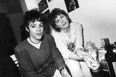 <3 Richey and Nicky <3