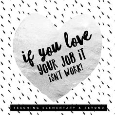 What do you love about your job? My favorite part is watching students learn and grow and collaborating with colleagues to learn and grow! #teacherlife #iteachk #iteachtoo #tptehteam #teachergram #teacherprobs #teachersofinstagram #teachersfollowteachers #lovemyjob