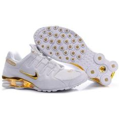 a541faa352f 378341 008 Nike Shox NZ White Black J04036. See more. Related image Nike  Shoes Cheap