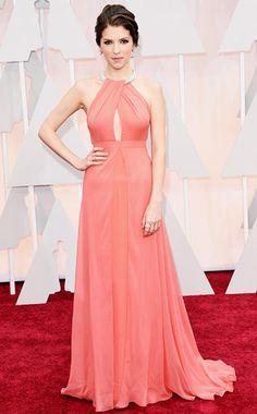 Anna Kendrick #Oscars