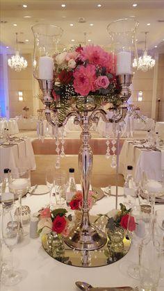 Pink & White @ OOCT Ballroom