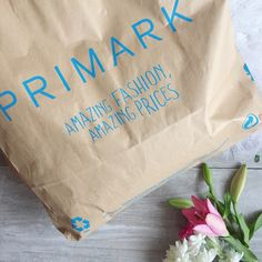 I've seen so many blogs and Instagram posts about some lovely Primark pieces recently, so seeing as June is an expensive month, a trip to Primark was needed to get my wardrobe looking a little brighter.  So here's what I bought in my Primark summer wardrobe haul...  #primark #fashion #summer #wardrobe #summerwardrobe #fashion #budgetfashion #summerhaul #fashionhaul