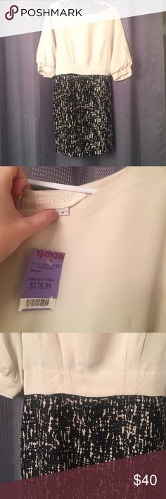 GOrGEOUS NWT benson dress GOrGEOUS NWT benson dress, size 4 benson Dresses Mini