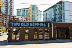 Two Old Hippies Nashville TN