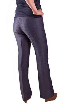 Pants pattern - free download! ♥