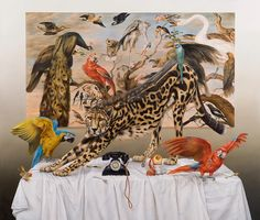 kateberginartist   Paintings