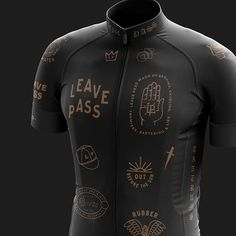 What you do with @leavepass is your business! ・・・ The Bronze jersey - elite fabrics and a race cut designed to make you faster on your race home from coffee. . . #cyclingkit #leavepass #kitspo #happyhusbandslashwifehappylife #cycling #shutupandtakemymoney #roadcycling #bike #kitfit #kitwatch #rideinstyle #cyclestyle #newkitday #cyclingkit