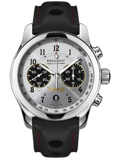 """Bremont is introducing their 2017 watch models at their own small """"BaselWorld"""" called """"Basel-On-Thames"""" in London this week. In the picture - Supermarine S300 and S301 models, and the rest are all in our latest article..."""