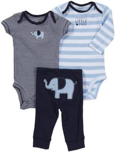 Carter's Boys 3-piece Bodysuit Pants Set (Newborn, Light Blue) Carter's http://www.amazon.com/dp/B00CQ4E9WI/ref=cm_sw_r_pi_dp_k3gJtb14NS2PHM0E
