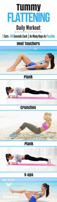 Pair This Workout With Our Diet Cheat Sheet![Cheat Sheet] Discover The Weight Lo
