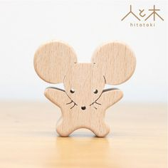 Wooden Toys For Toddlers, Wooden Baby Toys, Wooden Cat, Wood Toys, Small Wood Projects, Woodworking Projects That Sell, Woodworking Crafts, Dyi Crafts, Wood Crafts