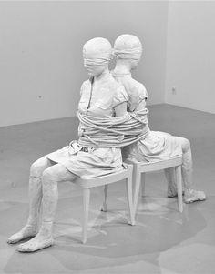 Charlotte Gyllenhammar: Deformation