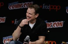 NY Comic Con - The Great Wall Panel - October 8th, 2016 - ny-comic-con-august-8-2016-030 - MattDamonFan.net Pictures Gallery | Matt Damon