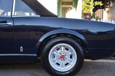 Fiat 124 Sport Spider, Fiat 124 Spider, Fiat X19, Auto Wheels, Dream Machine, Rally, Old School, Boats, Classic Cars
