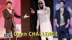 Anil throws Open CHALLENGE to Ranveer, Arjun & Varun! , http://bostondesiconnection.com/video/anil_throws_open_challenge_to_ranveer_arjun__varun/,  #AkshayKumar #akshaykumarvideo #AliaBhatt #AnilKapoor #anilkapoorchallengesranveerarjunandvarun #iifa2017 #KatrinaKaif #RanbirKapoor #RanveerSingh #salmankatrina #SalmanKhan #ShahRukhKhan #SidharthAlia #SunnyLeone #tigerzindahai #tubelightmovie #tubelightmoviesongs #varun-alia #ViratKohli #Virat-Anushka