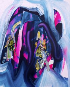 Erin Loree | Oil Paintings  I'm blown away by the...