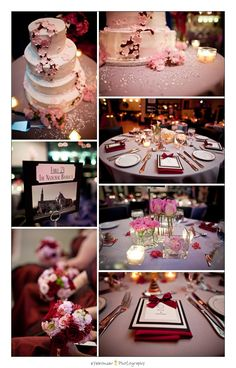 cherry blossom wedding  Eye Wonder Photography