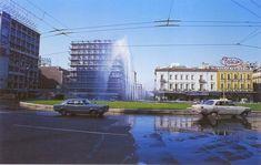 Η Αθήνα του '70 μέσα από 10 φωτογραφίες | LiFO