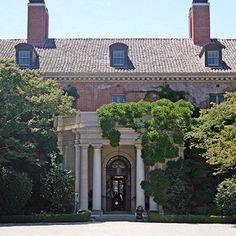 Fioli Mansion, Woodside, California