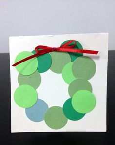 Merry Christmas! #xmas #christmas #DIY #cards