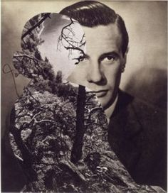 John Stezaker takes classic movie stills, vintage postcards and book illustrations and makes collages to give old images a new meaning. Collages, Collage Art, Digital Collage, Digital Media, Digital Image, John Stezaker, Eugenia Loli, Film Stills, Contemporary Paintings