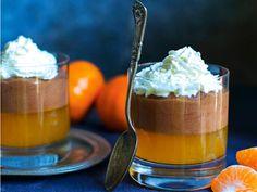 Mousse, Pudding, Food, Custard Pudding, Essen, Puddings, Meals, Yemek, Avocado Pudding