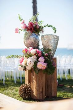 layers of gorgeous blooms Photography by Samuel Lippke Photography / samuellippke.com/studio/index.html, Event Design   Planning by Alchemy Fine Events, Flowers by http://isariflowerstudio.com/