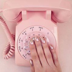 Uploaded by fiion. Find images and videos about pink, aesthetic and nails on We Heart It - the app to get lost in what you love. Aesthetic Colors, Aesthetic Vintage, Aesthetic Grunge, Pink Love, Pretty In Pink, Imagenes Color Pastel, Accessoires Iphone, Photo Wall Collage, Everything Pink
