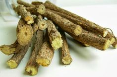 Licorice Root For Low Blood Pressure...
