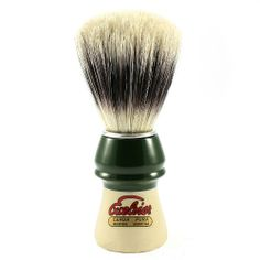 Buy Semogue 1305 Pure Bristle Shaving Brush from West Coast Shaving with returns Badger Shaving Brush, Wet Shaving, West Coast Shaving, Razor Stand, The Art Of Shaving, Boar Bristle, How To Exfoliate Skin, Wood Turning Projects, Shaving