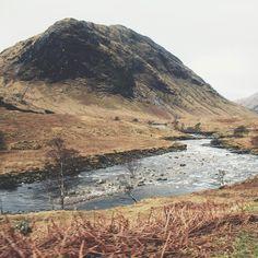 My beautiful Scotland Trip