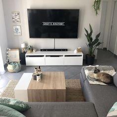 """Jessica en Instagram: """"🅻🅸🆅🅸🅽🅶-🆁🅾︎🅾︎🅼. La primavera se está instalando en nuestra sala de estar, una nueva atmósfera que yo"""