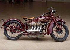 Exquisite 1929 Indian 4 mo. 402
