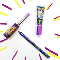 #color #lila #maquillaje #makeup