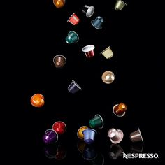You never forget your first Nespresso moment. Which Grand Cru accentuated yours? Click here to find the right capsule for your authentic espresso experience.