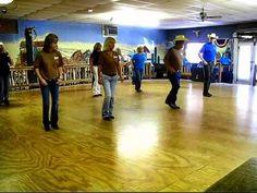 Waltz Across Texas (Demo)